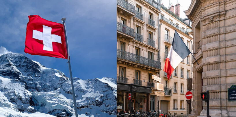 Swiss and French Central Banks to Pilot Wholesale CBDC Project