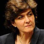 Sylvie Goulard, Deputy Governor of the Banque de France