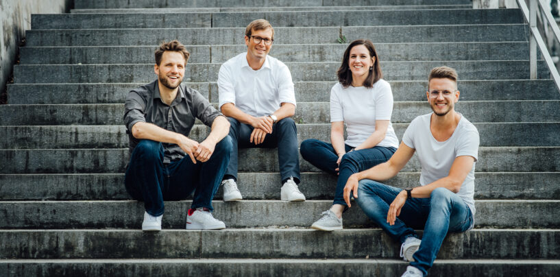 Swiss Impact Investing Platform Rebrands as Inyova Ahead of Germany Expansion Plans