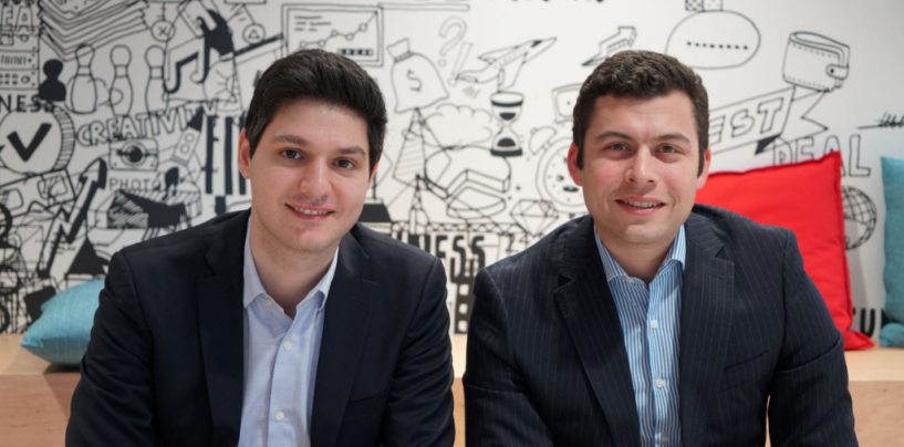 VALK Secures a Place in the UK FCA's Regulatory Sandbox
