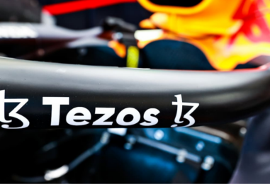 Red Bull Racing Honda Selects Tezos as Its Official Blockchain Partner