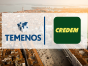 Italian Bank Credem Goes Live With Temenos for a Frictionless Digital Experience