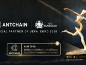 AntChain Inks Deal With UEFA EURO to Be Its Official Global Blockchain Partner