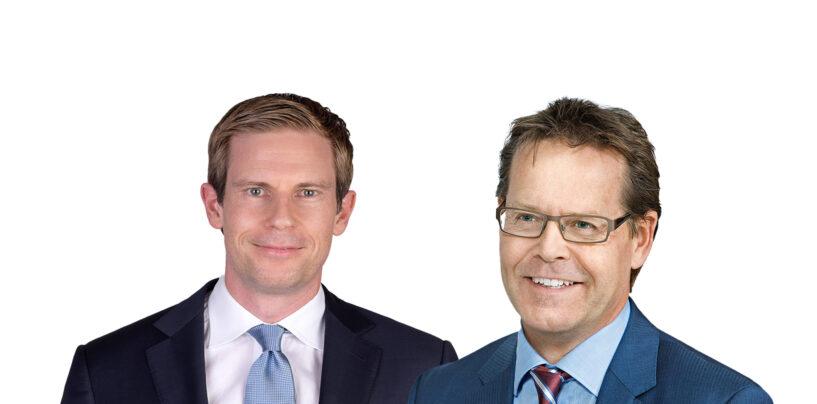 Digitaler Kapitalmarkt Valyo verstärkt Verwaltungsrat