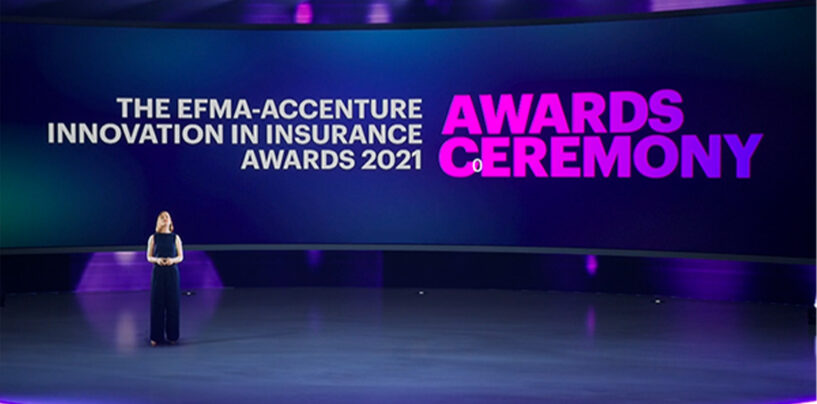 Generali Bags Four Awards at Efma and Accenture's Insurance Competition