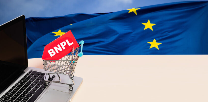 European Buy Now Pay Later Market Heats Up