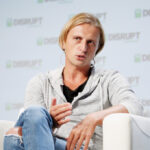 Nikolay Storonsky, Founder & CEO of Revolut