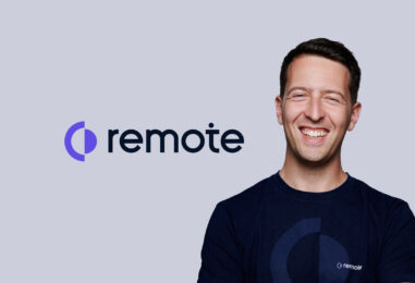 Remote Becomes Unicorn With $150 Million Series B Funding