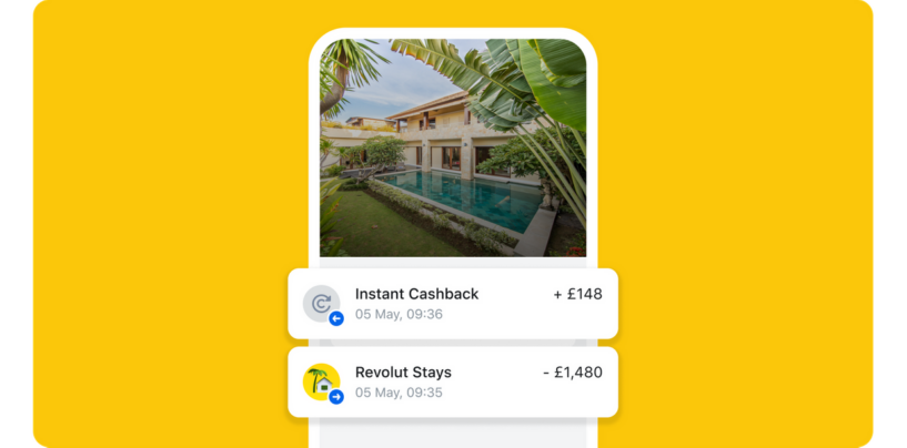 Revolut Forays Into the Travel Sector in a Bid to Become a Superapp