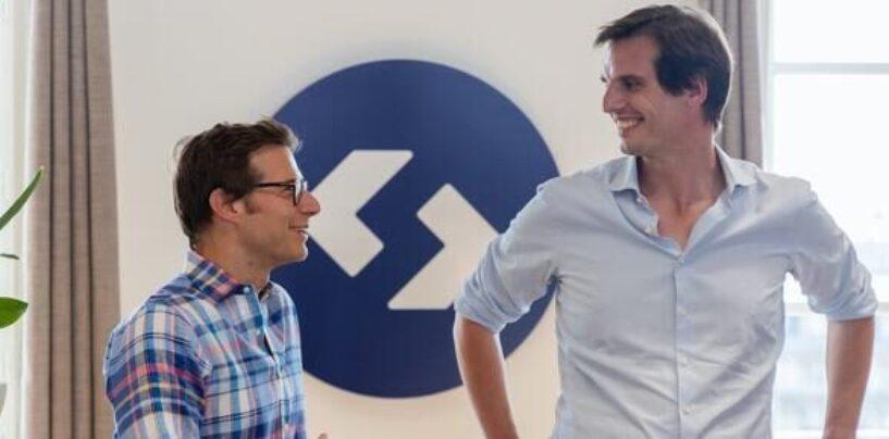 Spendesk Raises €100 Million in Series C Funding