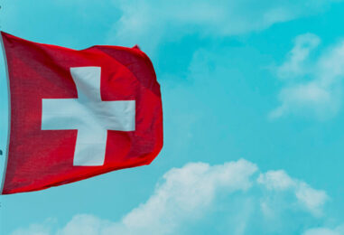 Swiss National Bank, SIX Launch the Secure Swiss Finance Network for Data Sharing