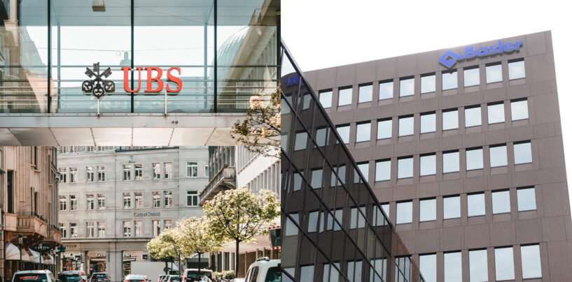 UBS Ties up With Baloise to Offer Proptech Solutions for Swiss Property Owners