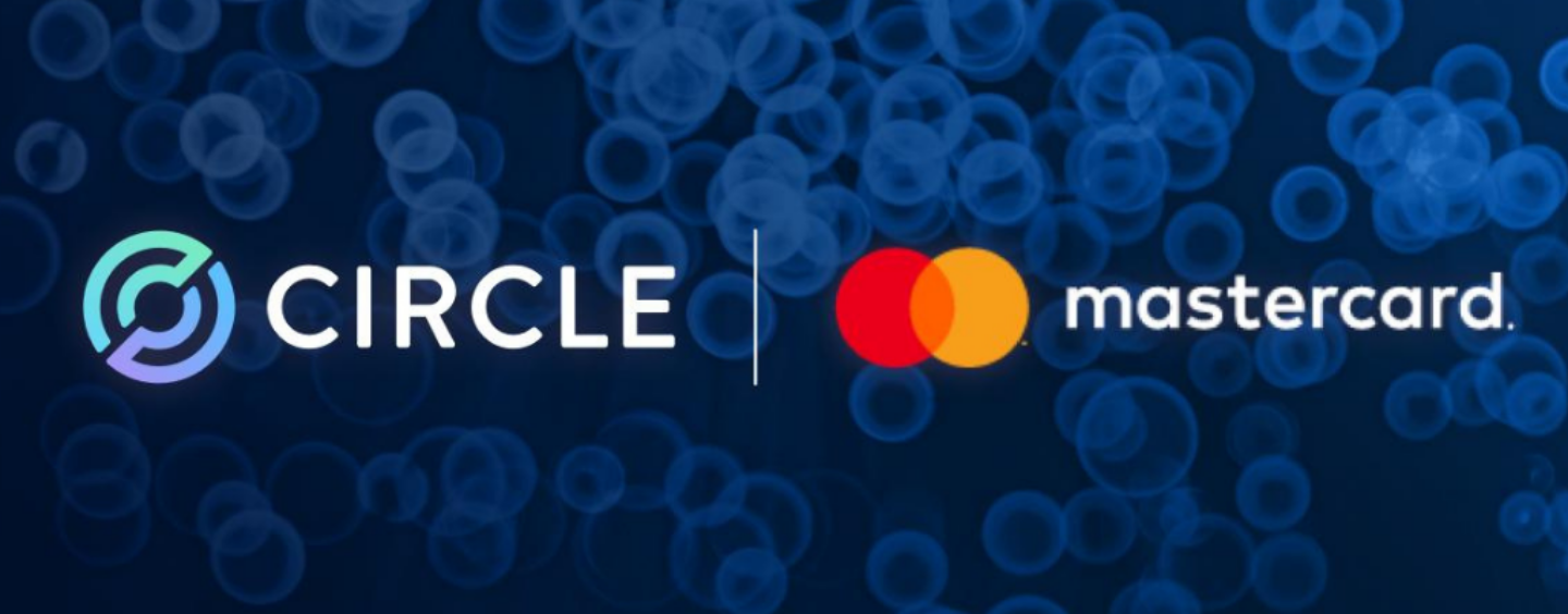 Mastercard Taps Circle for Payment Settlement Pilot With USDC Stablecoin