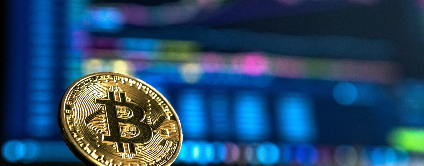 Why Is Bitcoin so Much More Volatile Than Other Investments?