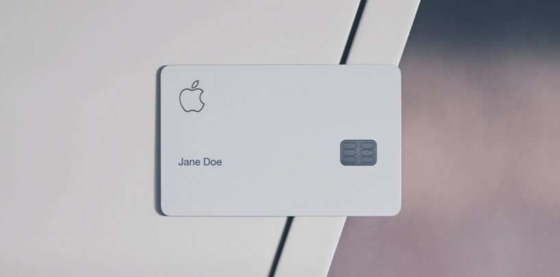 5 Reasons Why Apple Could Be Your Next Bank