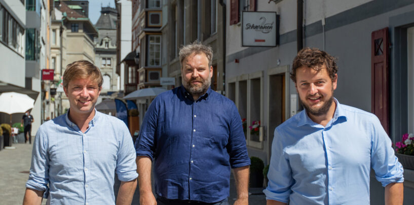 Swiss Proptech emonitor Raises CHF 5 Million in Series A Funding Round