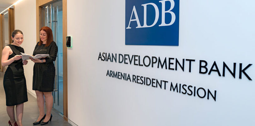 ADB, BlueOrchard Inks US$50 Million Risk-Sharing Deal for Microfinance Programme