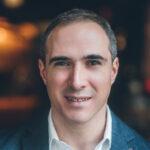 Michael Shaulov, CEO of Fireblocks.